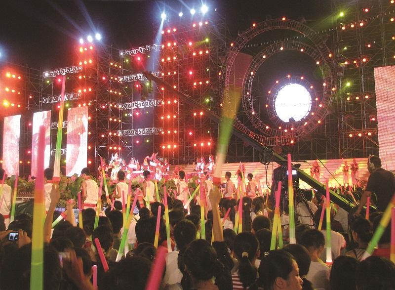欢乐中国行魅力泰州