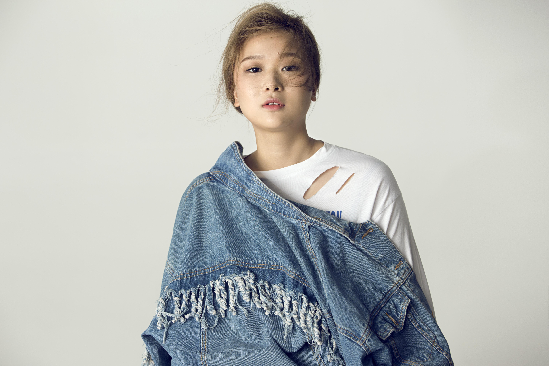 新生代女歌手——张雨婷