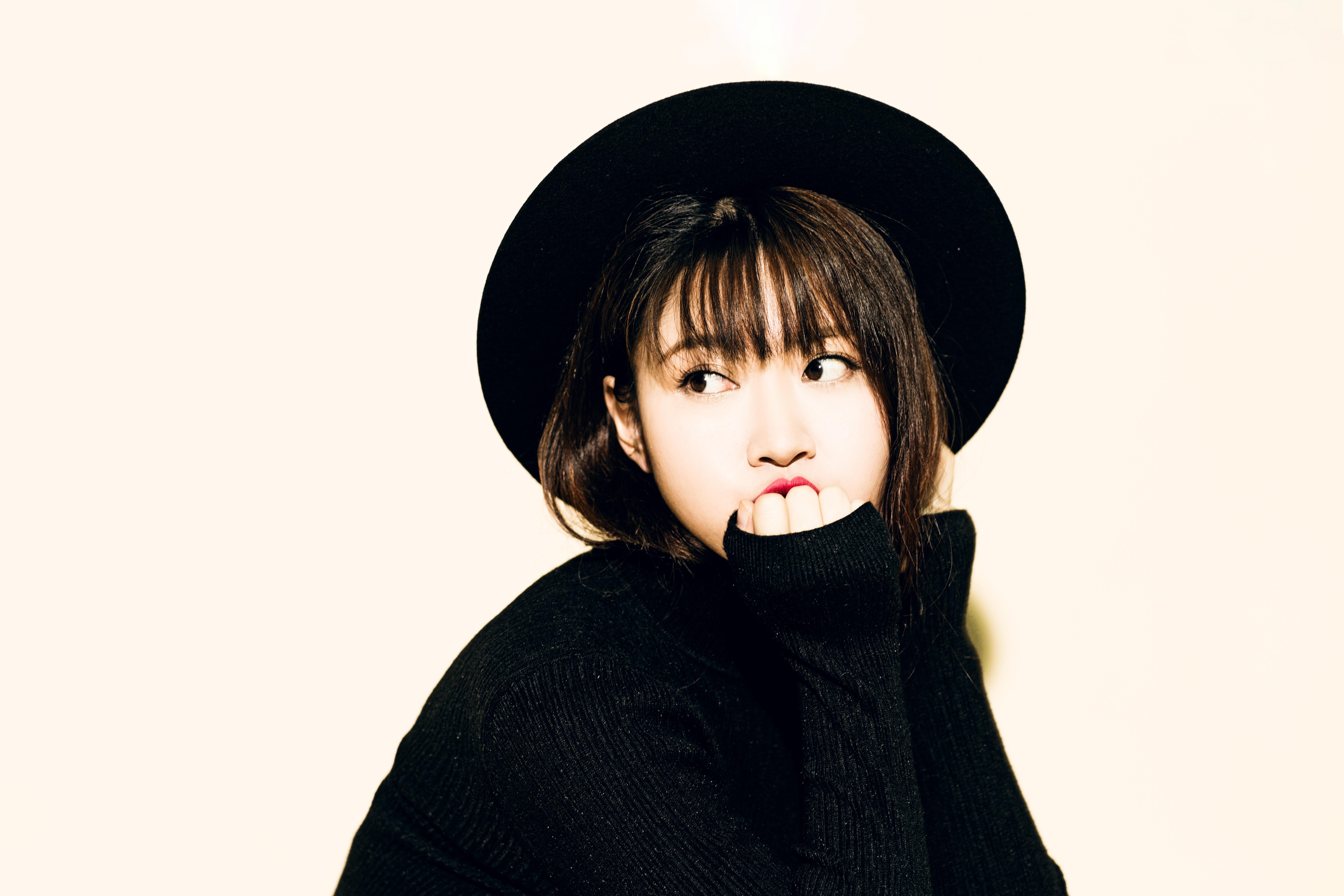 内地女歌手——金南玲
